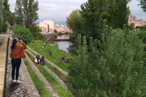 L'Ajuntament de Gironella treu 200.000 euros dels pressupostos de l'Estat per recuperar la Via del Carrilet
