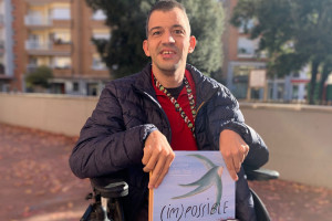 Presenten (Im)possible, l'àlbum il·lustrat basat en la vida de Xavier Pujols