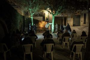 Creativitat, imaginació i carrer: així ha estat la reinvenció dels Pastorets de Berga