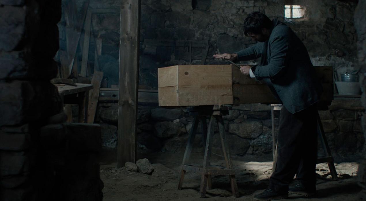 S'estrena a la gran pantalla 'Herència', el primer curtmetratge del berguedà Eudald Corominas