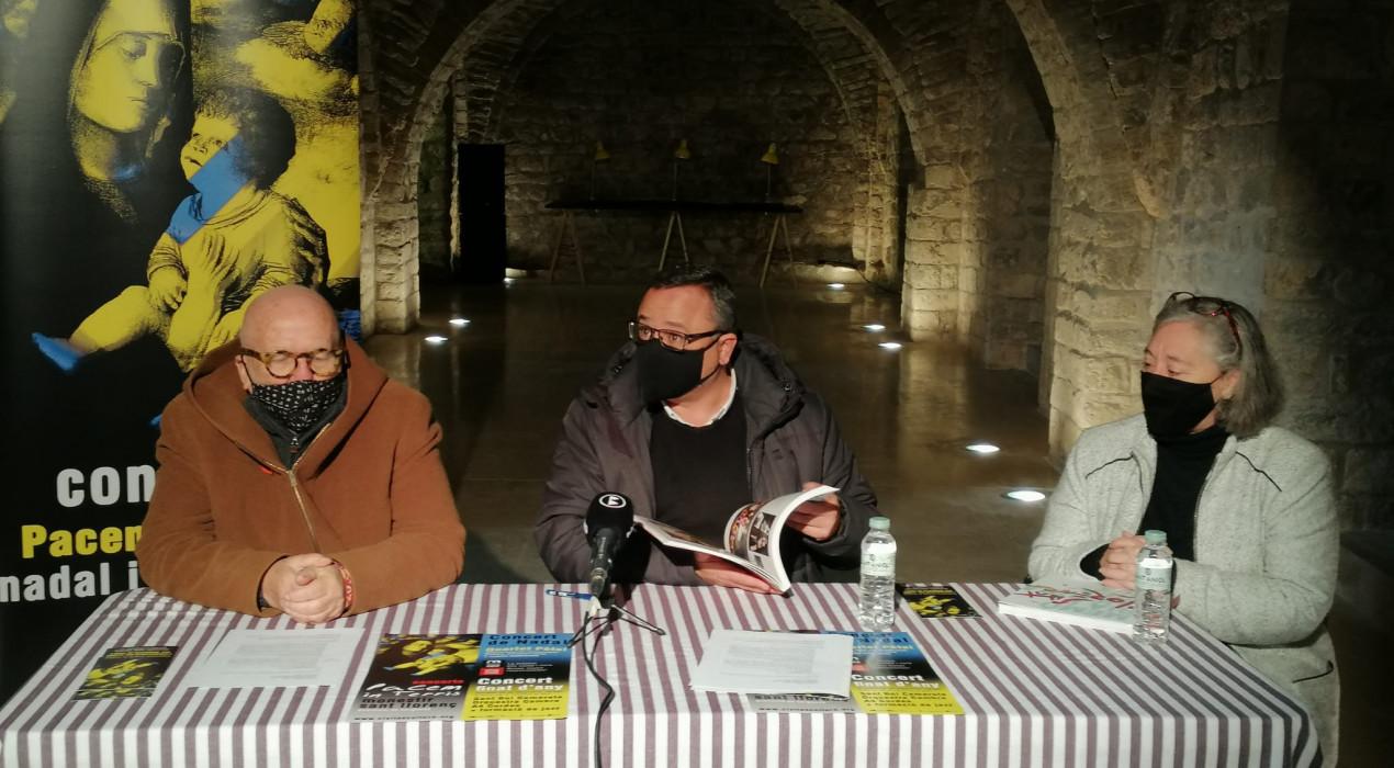 Editen un llibre sobre la restauració arquitectònica i la revifada cultural del monestir de Sant Llorenç