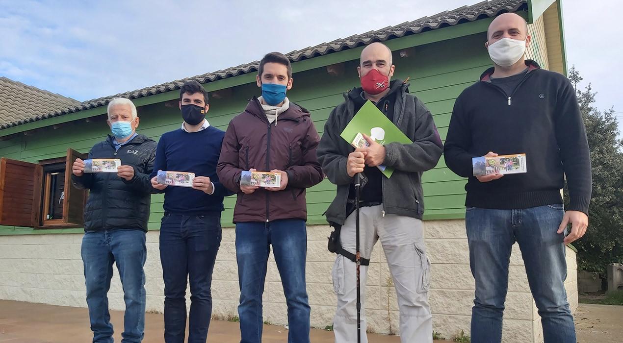 Els allotjaments turístics del Berguedà regalaran talonaris amb descomptes perquè el turisme compri al comerç de proximitat