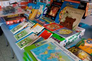 Més de 200 nens i nenes del Berguedà rebran regals de la campanya de Reis de Creu Roja