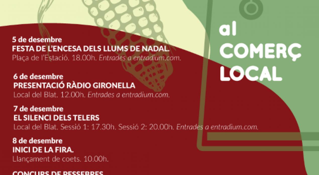 Presentació Ràdio Gironella