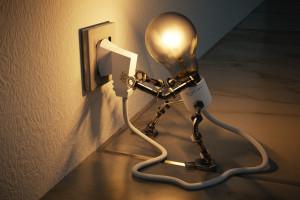 L'electricitat quan no hi ha infraestructures