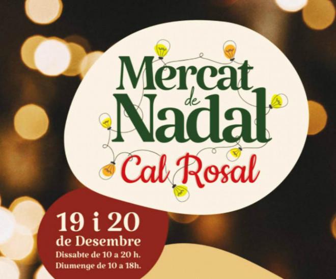 Mercat de Nadal de Cal Rosal 2020 @ Cal Rosal