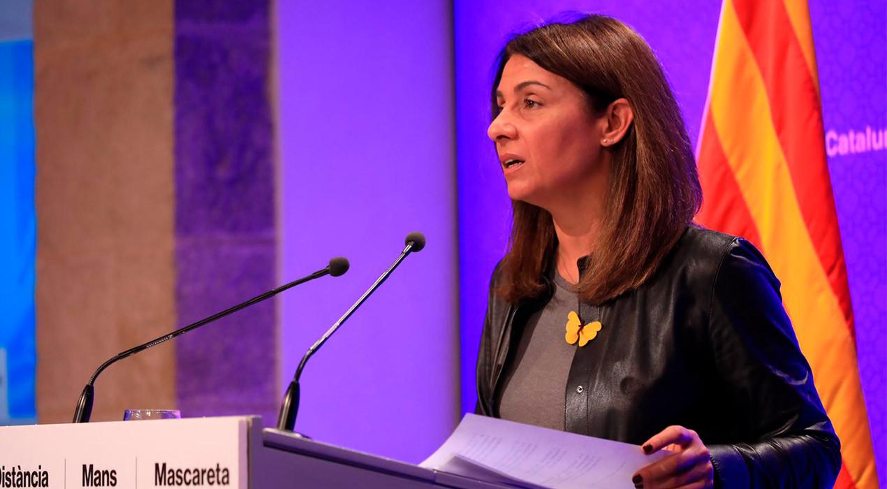 El Govern aprova la creació d'una taula per negociar la planificació i els preus del transport públic a la Catalunya central