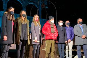 La Cobla Berga Jove, 'El silenci dels telers' i Joan Ferrer, reconeguts als Premis de la Cultura del Berguedà