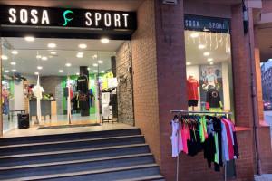 SOSA SPORT, la teva botiga de proximitat dedicada al pàdel