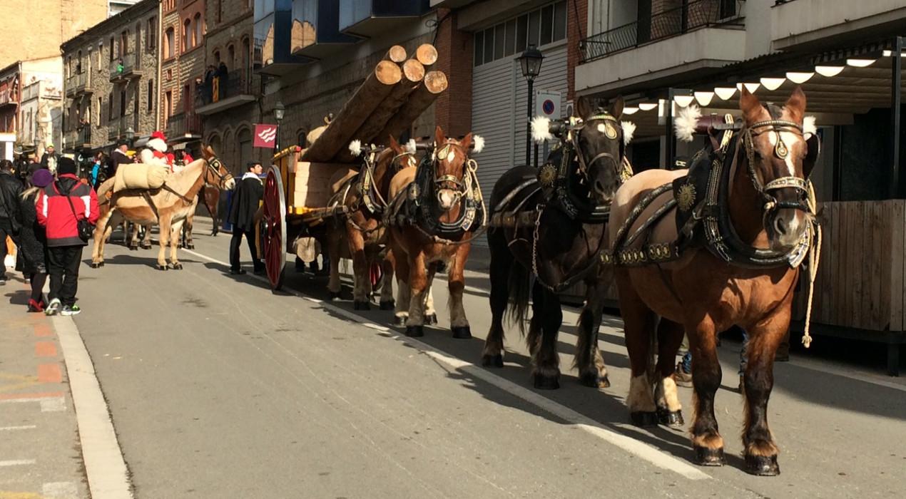 Puig-reig suspèn La Corrida, però manté l'esperit de la festa amb actes per celebrar-la des de casa