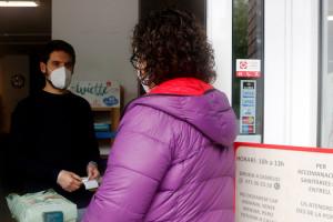 El Procicat nega als comerciants de Berga poder treure les rebaixes al carrer