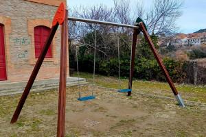 Puig-reig farà un rentat de cara als parcs infantils del municipi aquest 2021