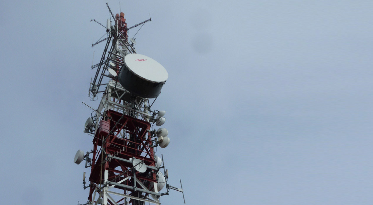 La Generalitat instal·la quatre repetidors perquè els micropobles del Berguedà puguin veure les televisions locals