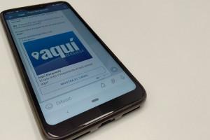 Les notícies del dia de l'Aquí Berguedà, ara només a Telegram