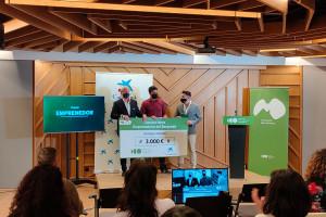 +Habitable s'emporta el primer premi del Concurs d'Idees Emprenedores del Berguedà
