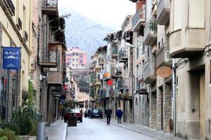 Bagà adaptarà zones per a caravanes per millorar la convivència entre residents i turistes a l'estiu