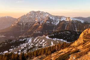 Mor un esquiador berguedà en caure per un precipici a la Costa Cabirolera de la serra del Cadí