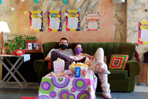 Berga substitueix la rua de Carnaval per un concurs de disfresses virtual, amb premis per gastar al petit comerç