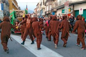 Puig-reig buscarà les millors disfresses de Carnaval a les xarxes socials
