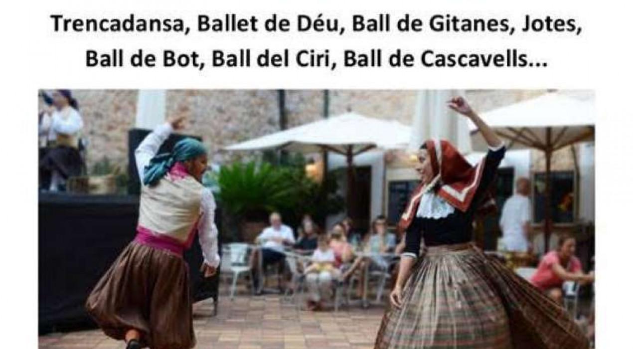 Club de Música: danses dels Països Catalans