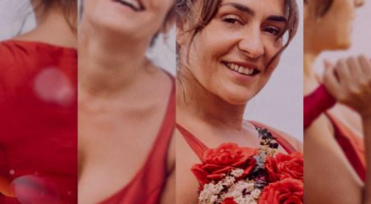 Cicle Gaudí: LA BODA DE ROSA