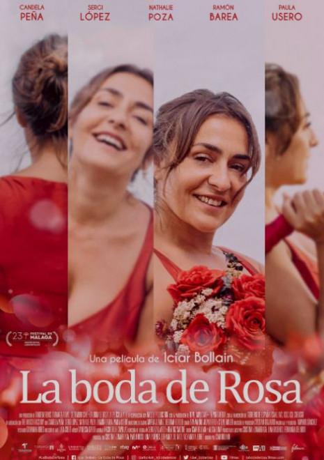 Cicle Gaudí: LA BODA DE ROSA @ Local del Blat (GIRONELLA)