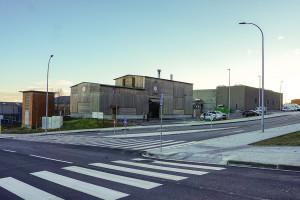 L'Ajuntament de Berga ha de pagar uns 60.000 euros de les obres al Polígon de la Valldan per no haver-les executat a temps