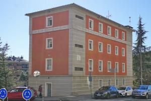 La Residència Sant Bernabé reomple dues places més, un aspecte clau per assegurar-ne la viabilitat
