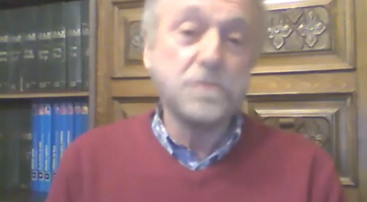 Tomàs Reyner, de Maçanet de la Selva, guanya el concurs literari de Vilada, que bat rècord d'obres presentades