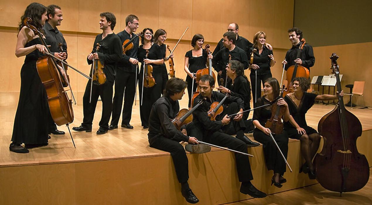 Orquestra de Cambra Terrassa