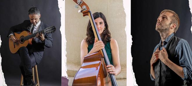 Scevola Ensemble @ Monestir de Sant Llorenç (GUARDIOLA DE BERGUEDÀ)