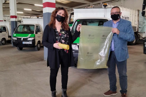 Les bosses d'envasos a Berga troben patrocinador i seguiran sent de franc