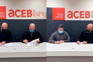 L'ACEB, Hostaleria i Turisme i l'Associació d'Agroturisme del Berguedà seguiran de bracet un any més