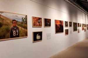 Onze històries de la generació del futur d'Àfrica, al convent de Sant Francesc