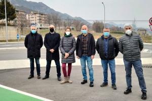 Els empresaris celebren el rentat de cara del polígon de la Valldan, però avisen que no n'hi ha prou