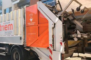Els ajuntaments de Gironella i Puig-reig pagaran les bosses de l'orgànica perquè continuïn sent de franc