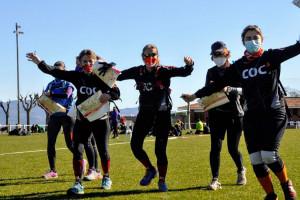 El Rogaine del Berguedà, la primera competició oficial de la temporada, atrau 230 orientadors a Casserres