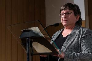 La berguedana Rosa Serra guanya el Premi Bonaplata per un treball sobre els 150 anys de les colònies industrials