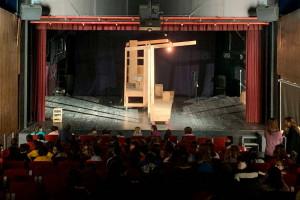 El Teatre de l'Ametlla acostarà la cultura a més de 1.000 alumnes del Berguedà i el Bages