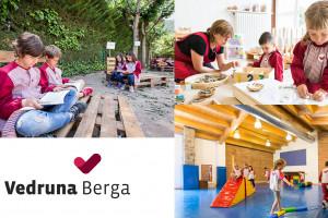 Vine a conèixer Vedruna Berga, comencen les preinscripcions