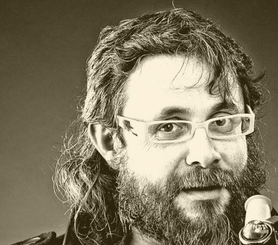 Xavi Lozano @ Cinema Catalunya (BERGA)