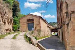 213.000 euros per convertir l'edifici del batan i les cardes de cal Pons en un centre d'entitats