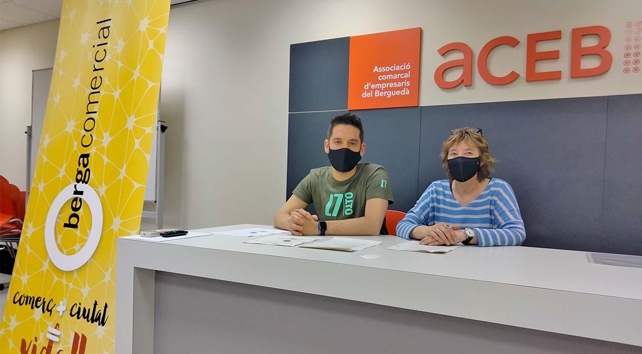 Bergacomercial accepta els 18.000 euros de l'Ajuntament a canvi d'un augment del pressupost de la Berga Bolet