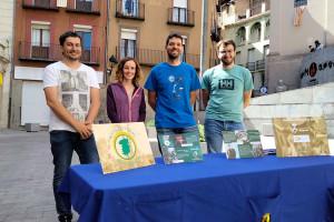 Els Castellers de Berga impulsen un programa cultural propi per Corpus amb activitats en 4 dels 5 dies de Patum