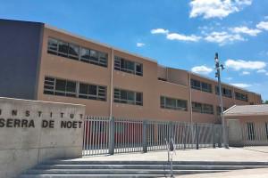 Educació estudia dotar de batxillerat l'Institut Serra de Noet de Berga de cara al curs 2022-2023