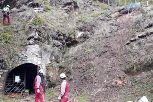 El Consell Comarcal encarrega les obres perquè el Berguedà torni a tenir l'única mina de petroli visitable de Catalunya