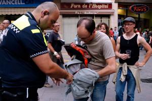 Berga preveu mantenir la mateixa presència policial per Corpus, malgrat que no hi hagi Patum