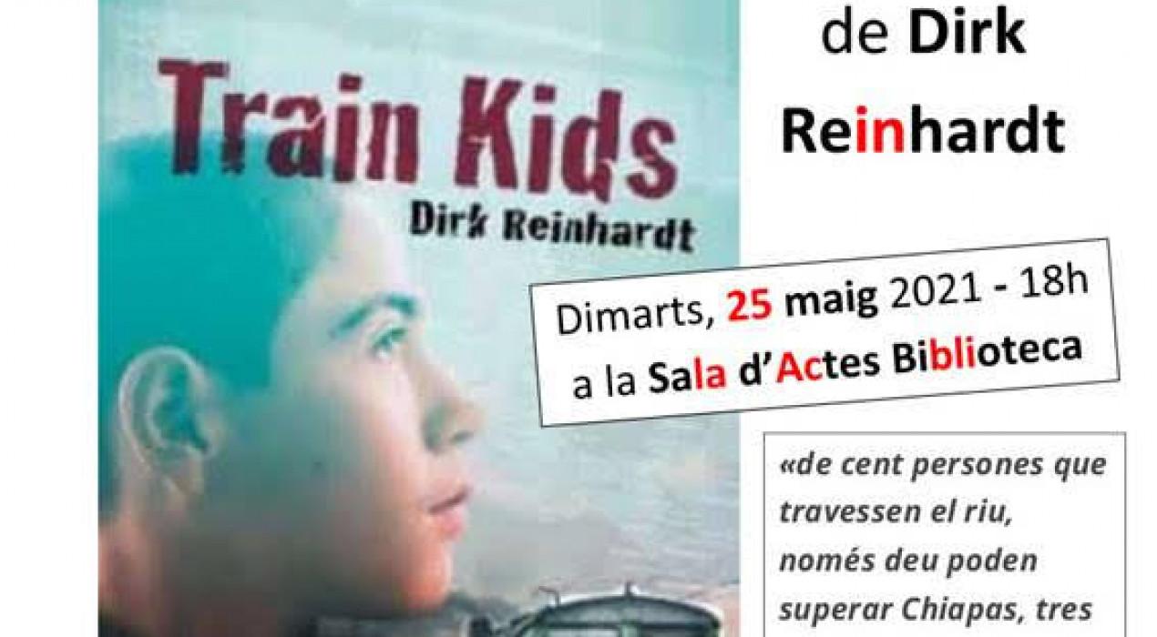 Club de lectura: TRAIN KIDS