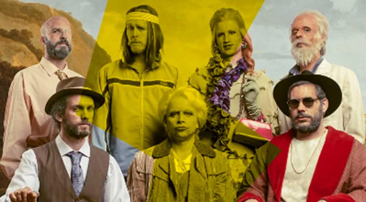 Oques Grasses, Stay Homas i Zoo actuaran a la segona edició del Vibra Festival de Manresa
