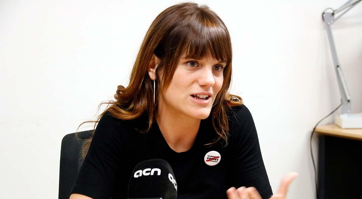 La berguedana Alba Camps serà diputada al Parlament de Catalunya